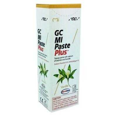 GC MI Paste Plus, 1x40g Vanilla