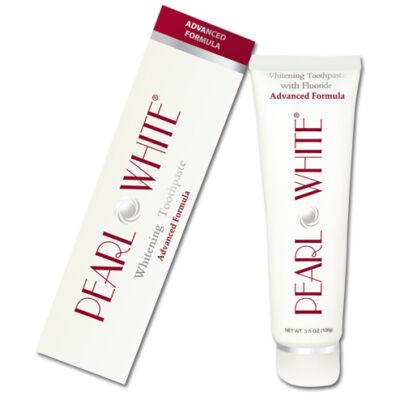 Beyond Pearl White Advanced fogkrém 120g piros