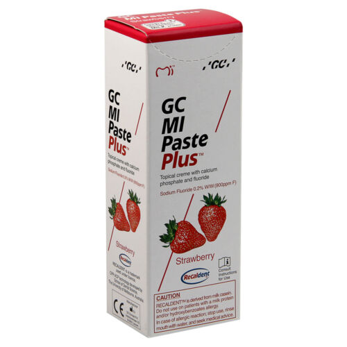 GC MI Paste Plus, 1x40g Strawberry