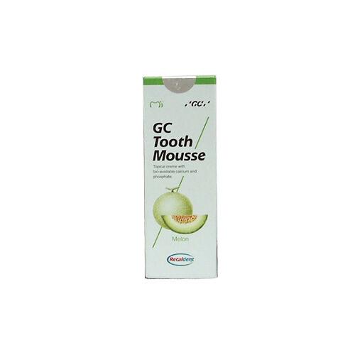 GC Tooth Mousse 1x40g Dinnyés