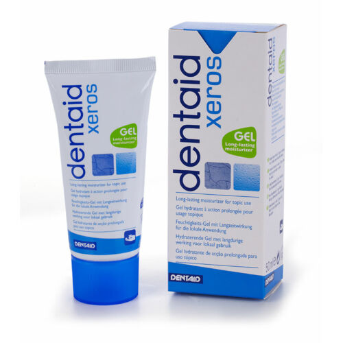 Dentaid XEROS Gél, 50 ml