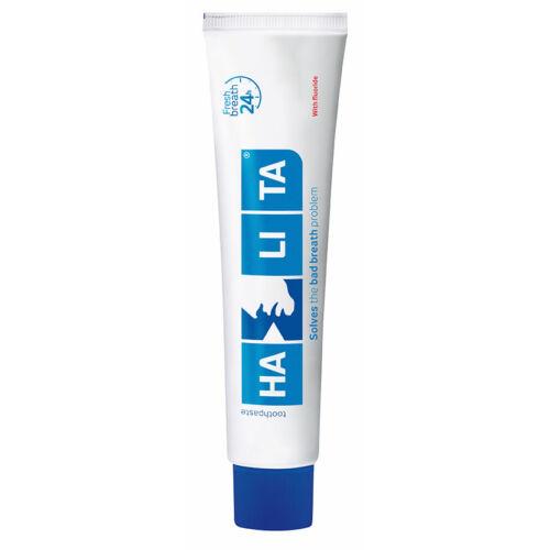 HALITA fluor fogkrém 75ml