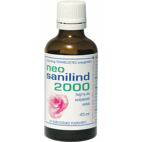 Sanilind Neo 2000, 45 ml