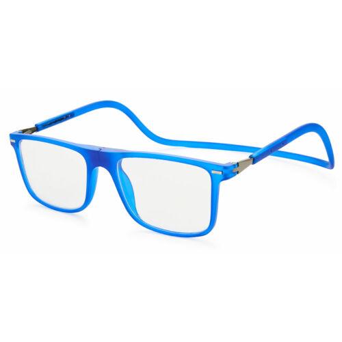 Szemüveg Chromatic, kék 1.00