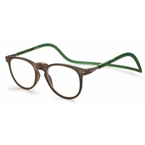 Szemüveg Chromatic, zöld 1.00