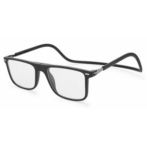 Szemüveg Chromatic, fekete 1.00