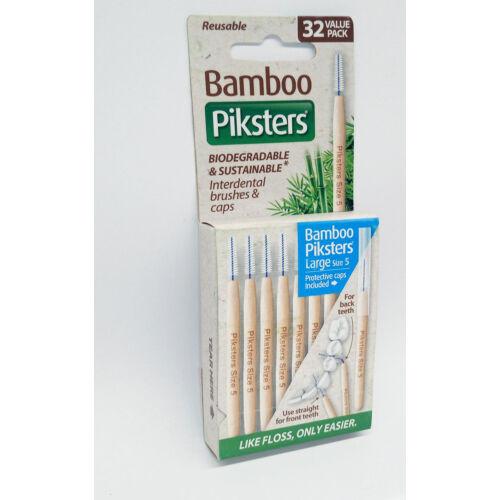 Bamboo Piksters 32db 5-ös